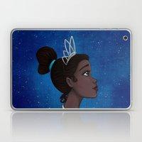 Tiana Laptop & iPad Skin