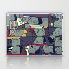 Inglourious Basterds Laptop & iPad Skin