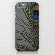 Peacock Morning Slim Case iPhone 6s