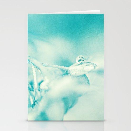 dream Stationery Card