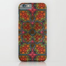 Mosaic II iPhone 6 Slim Case