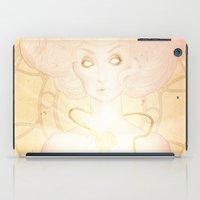 Illumination iPad Case