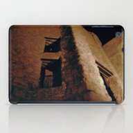 iPad Case featuring Stone Stairway by Dorothy Pinder