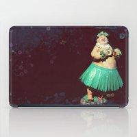 Hawaii, Baby! iPad Case