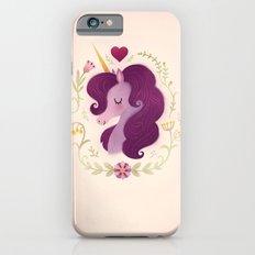 Unicorn Love iPhone 6 Slim Case