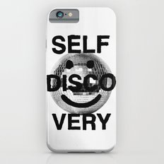 Self Discovery iPhone 6 Slim Case