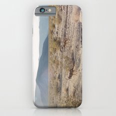 Panamint Valley Coyotes Slim Case iPhone 6s