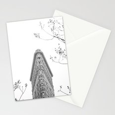 Flatiron Building NYC Stationery Cards