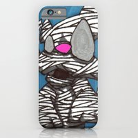 Monster Katz & Kartoons iPhone 6 Slim Case