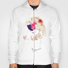 Madame Butterfly Hoody