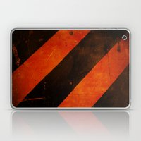 LAST WARNING! Laptop & iPad Skin