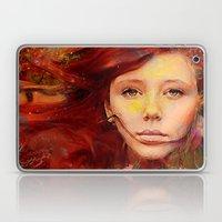 Irish Fairy Laptop & iPad Skin