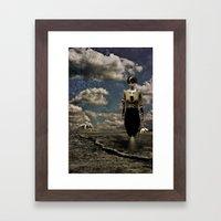 International Women's Da… Framed Art Print