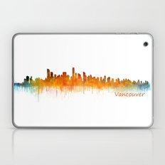 Vancouver Canada City Sk… Laptop & iPad Skin