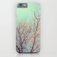 iPhone & iPod Case featuring Welcome Spring by Armine Nersisian