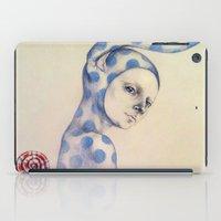 Mine iPad Case