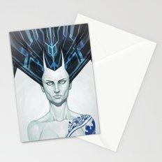 Porcelaine Stationery Cards