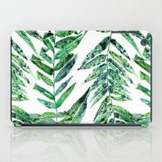Fern Leaf iPad Case