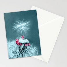 DANCE WITH ME II | BALLET DANCERS Stationery Cards