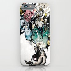 FatToy Idleness* iPhone 6 Slim Case