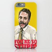 Charlie Kelly iPhone 6 Slim Case