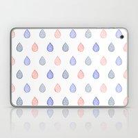 Rose Quartz, Serenity Bl… Laptop & iPad Skin