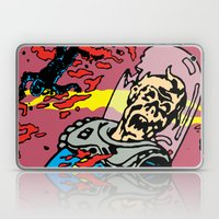 Laserblast Laptop & iPad Skin