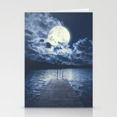 Bottomless Dreams Stationery Cards