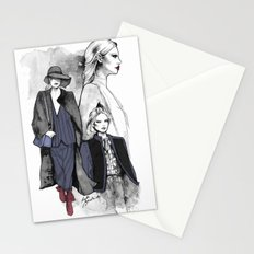 Lanvin Stationery Cards