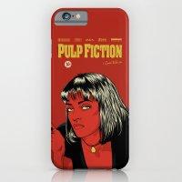 P. F. iPhone 6 Slim Case