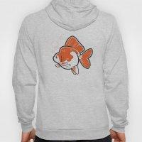 Ryukin Goldfish Hoody