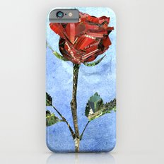 The Little Prince's Rose iPhone 6 Slim Case