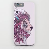 iPhone & iPod Case featuring Unbound Autonomy by Mat Miller