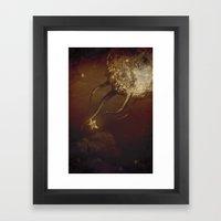 Harvestar Framed Art Print