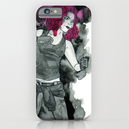 Fight iPhone & iPod Case