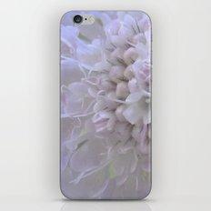 Une Fleur parmi les Fleurs iPhone & iPod Skin