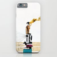 Pitying Muse iPhone 6 Slim Case