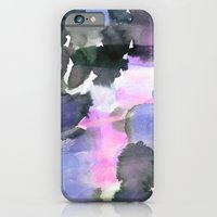 iPhone & iPod Case featuring Blush by Amy Sia