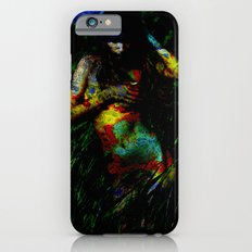 Near the Abyss iPhone 6s Slim Case