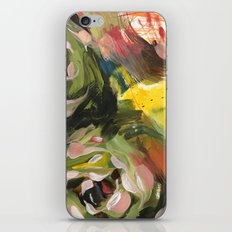 flower arrangement 6 iPhone & iPod Skin