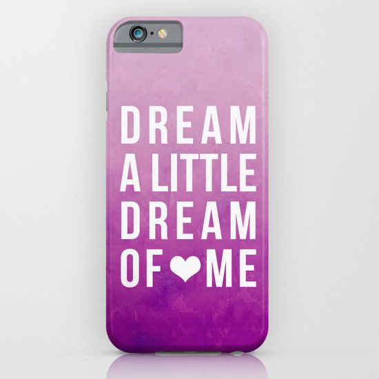Dream II iPhone & iPod Case