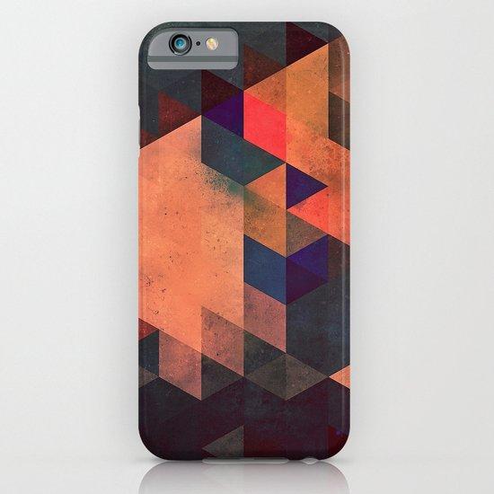 zzobyykkd iPhone & iPod Case