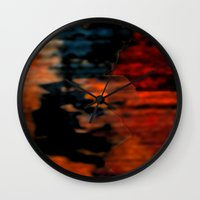 spirit Wall Clock