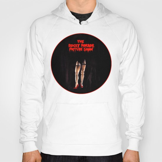 The Rocky Horror Picture Show Hoody