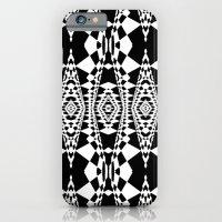 Garden Of Illusion 2 iPhone 6 Slim Case