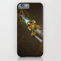 Key To The Universe - Pa… iPhone 6 Slim Case