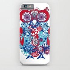 SPIRO OWL iPhone 6s Slim Case