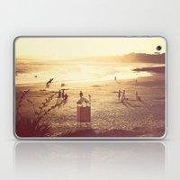 La Barra Sunset Laptop & iPad Skin