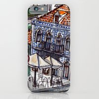 Buarcos, Portugal iPhone 6 Slim Case