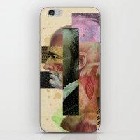 Orias iPhone & iPod Skin